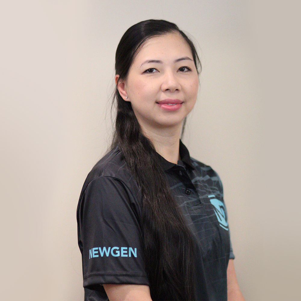 Anh Phan | NEWGEN GUAM | Physical Therapy | Wellness | Sports Performance