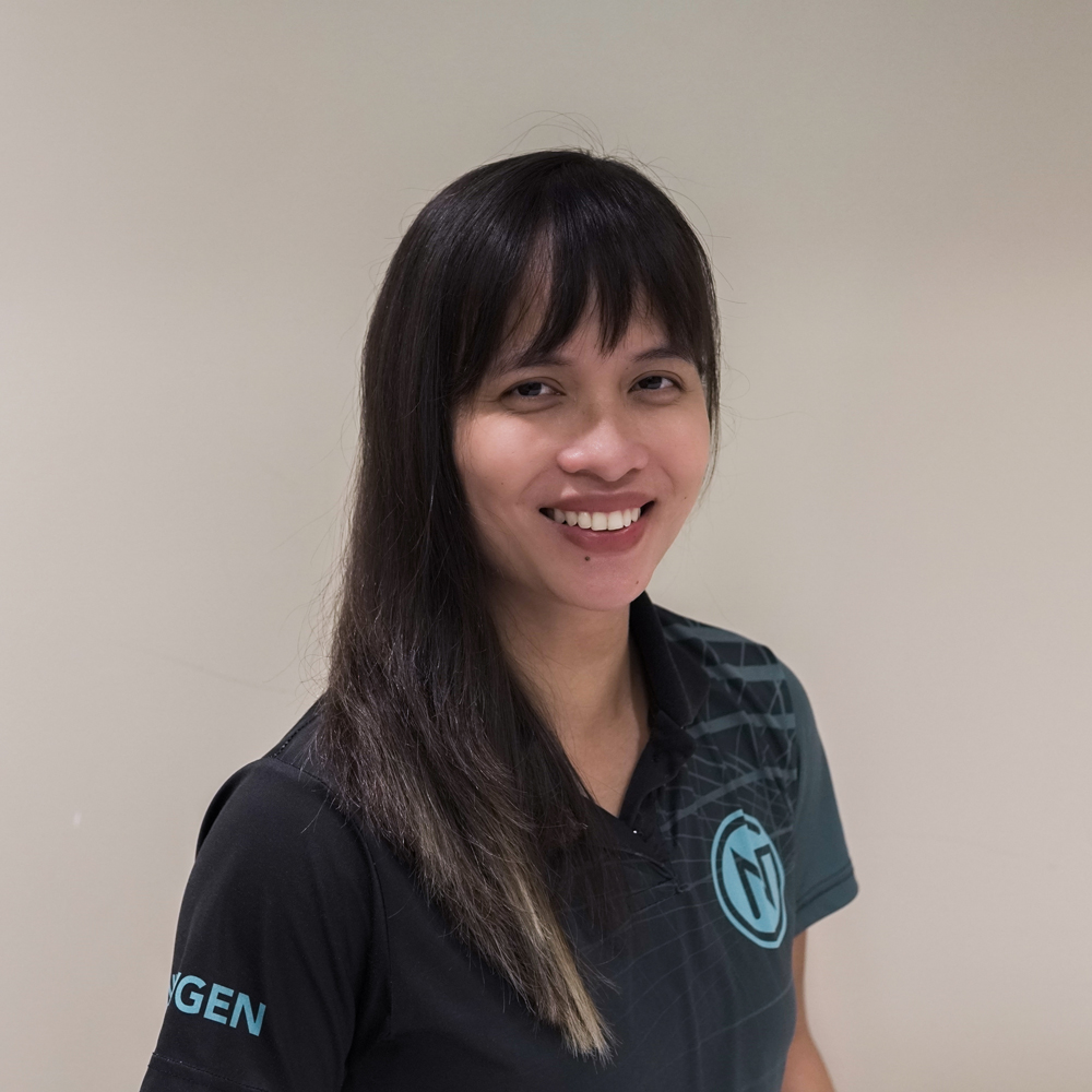 Dr. Glynis Grace Almonte | NEWGEN GUAM | Physical Therapy | Wellness | Sports Performance