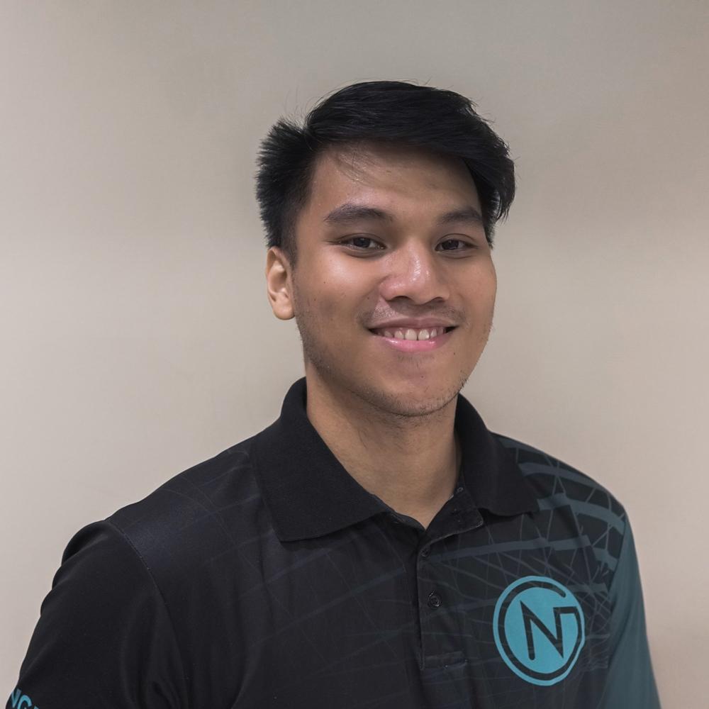 Jeno Aquino | NEWGEN GUAM | Physical Therapy | Wellness | Sports Performance