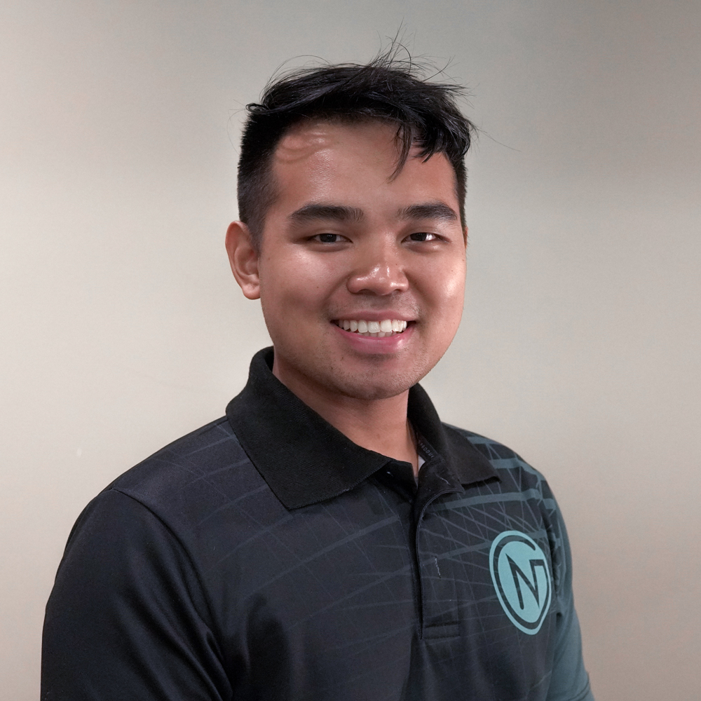 Justin Manuel | NEWGEN GUAM | Physical Therapy | Wellness | Sports Performance