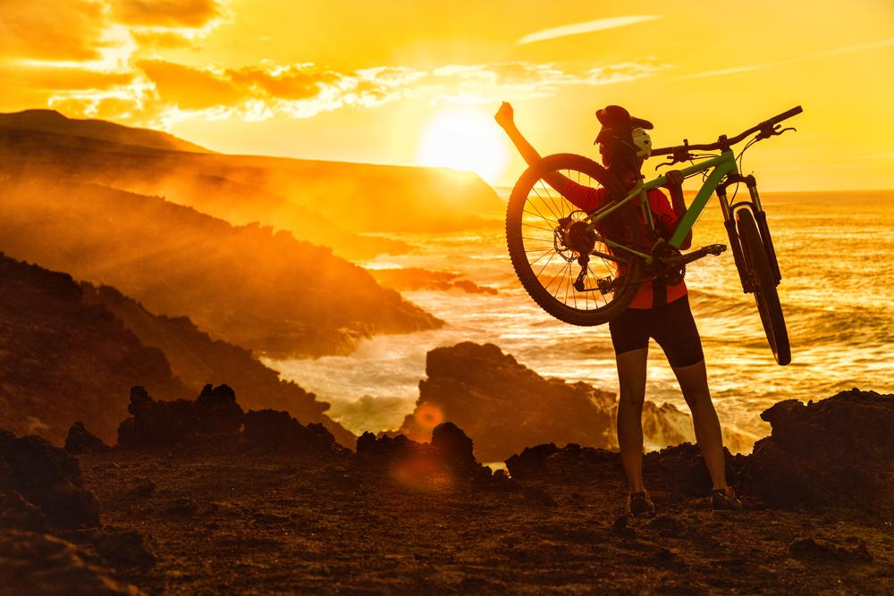 Biking | NewGen Physical Therapy Guam