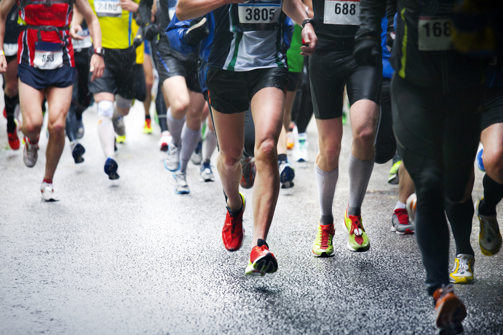 Marathon | NewGen Physical Therapy Guam