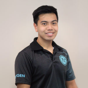 Dr. Marc Pagaduan | NEWGEN GUAM | Physical Therapy | Wellness | Sports Performance