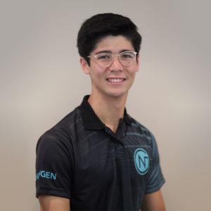 Garrett Masaoka | NEWGEN GUAM | Physical Therapy | Wellness | Sports Performance