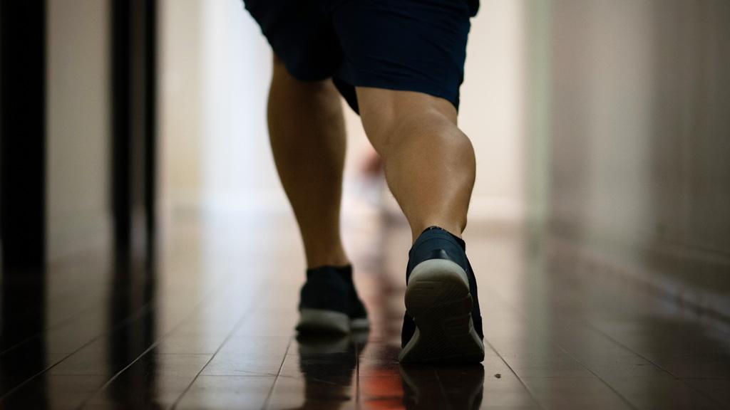Neurological Rehab | NEWGEN GUAM | Physical Therapy | Wellness | Sports Performance