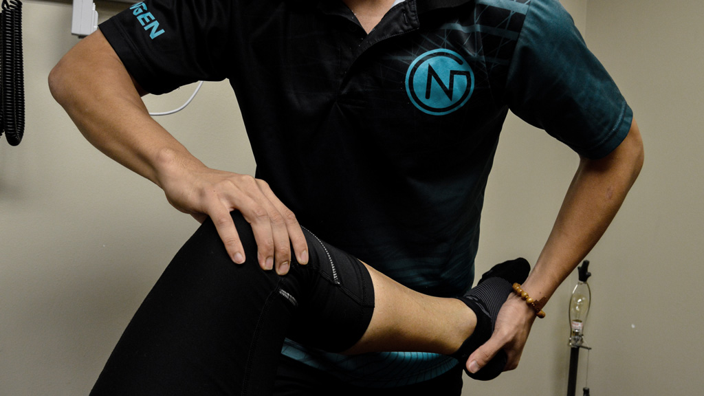 Post-Surgical Rehab | NEWGEN GUAM | Physical Therapy | Wellness | Sports Performance